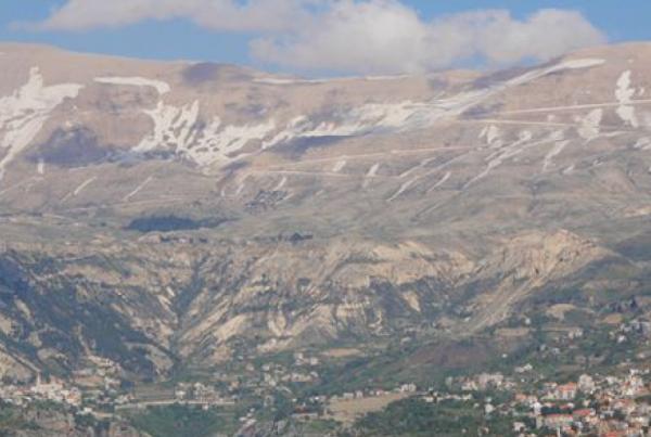 libanon reisverslag