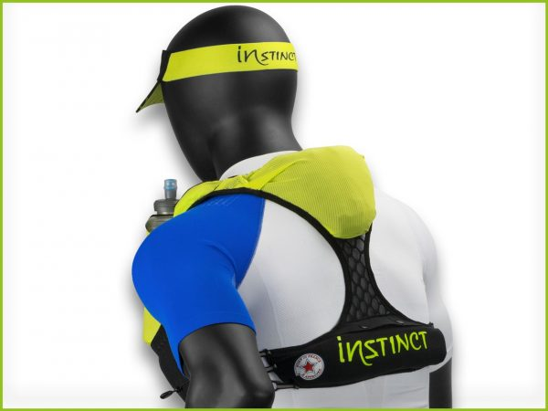 Trailrunning vest Instinct PX Trail 3,1L