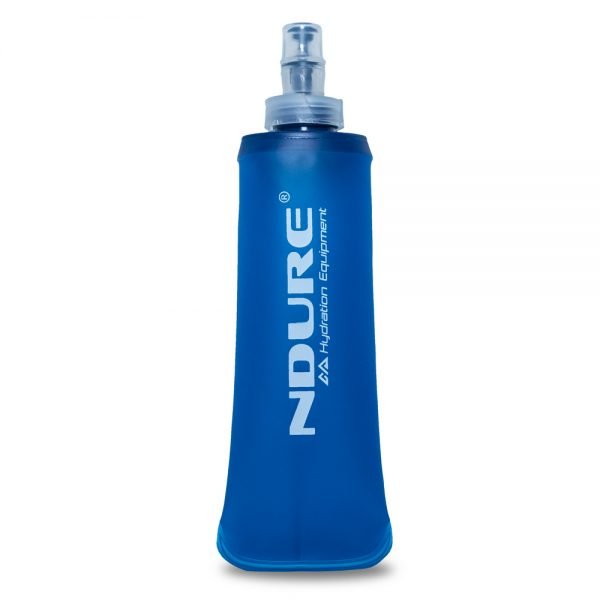 Trailrunning voedingsfles NDURE Soft Flask 350 ml