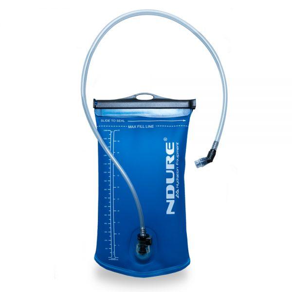 Trailrunning waterzak NDURE Hydra Bladder 1.5L