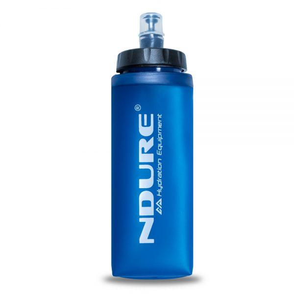 Trailrunning Voedingsfles NDURE Soft Flask XL 350ml