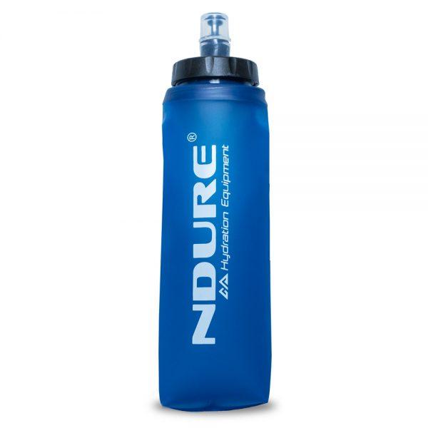 Trailrunning Voedingsfles NDURE Soft Flask XL 600ml
